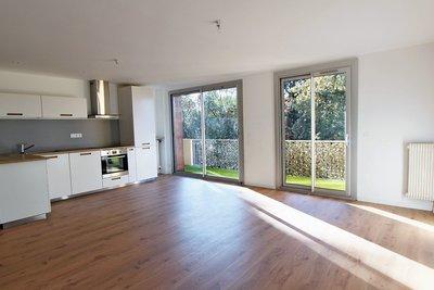 - 4 rooms - 80 m²