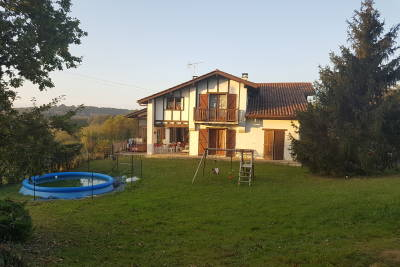 House for sale in URRUGNE  - 6 rooms - 165 m²