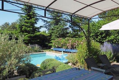 Maison à vendre à ROUSSILLON  - 5 pièces - 110 m²