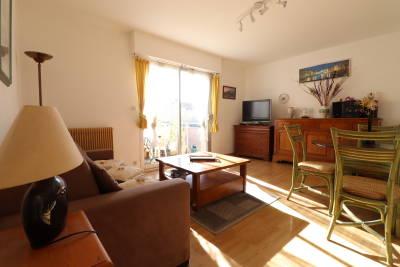 Appartement à vendre à ROYAN  - 2 pièces - 45 m²