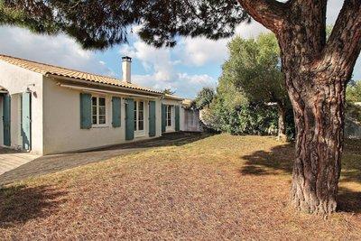 Maison à vendre à LE BOIS PLAGE EN RE  - 4 pièces - 80 m²