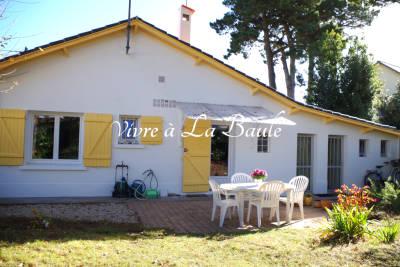 Maison à vendre à LA BAULE  - 4 pièces - 78 m²