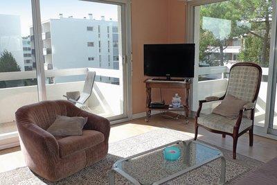 Appartement à vendre à LA BAULE  - 3 pièces - 60 m²
