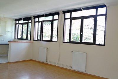 - Studio - 33 m²