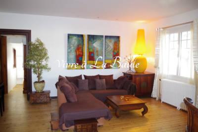 - 4 pièces - 96 m²
