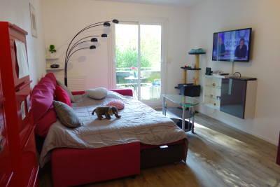 Appartement à vendre à LE BOUSCAT  - Studio - 29 m²