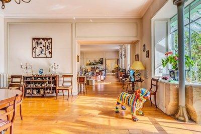Maison à vendre à BORDEAUX Lestonat-Monsejour 4 - 5 pièces - 370 m²
