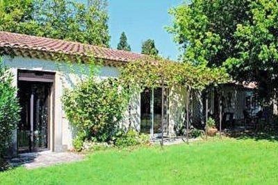 Maison à vendre à ST-ANDIOL  - 5 pièces - 155 m²