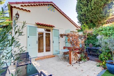 Maison à vendre à MANDELIEU-LA-NAPOULE  - 4 pièces - 85 m²