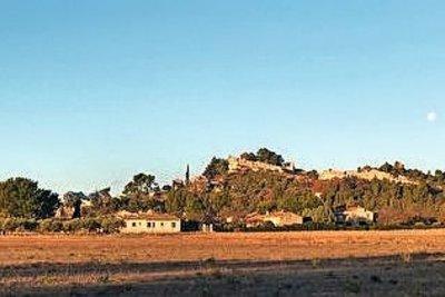Terrains à vendre à Eygalières