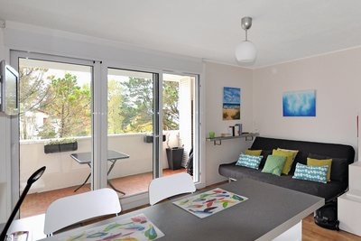 Apartment for sale in BIARRITZ  - Studio - 25 m²