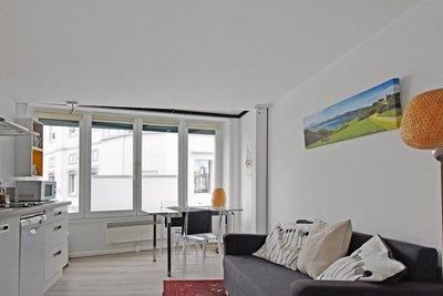 Apartment for sale in ST-JEAN-DE-LUZ  - 2 rooms - 34 m²