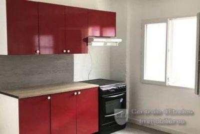 Appartement à vendre à LES ADRETS-DE-L'ESTÉREL  - 2 pièces - 59 m²