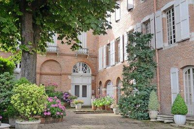 Maison à vendre à ALBI  - 13 pièces - 700 m²