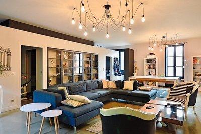 - 5 pièces - 167 m²