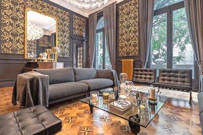 Appartement à vendre à MARSEILLE  8EME  - 7 pièces - 260 m²