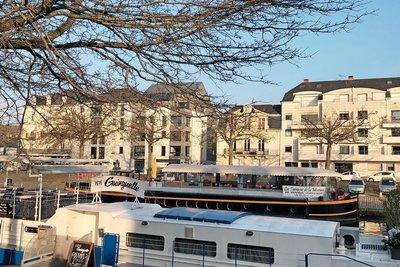Appartement à vendre à NANTES  - 3 pièces - 90 m²