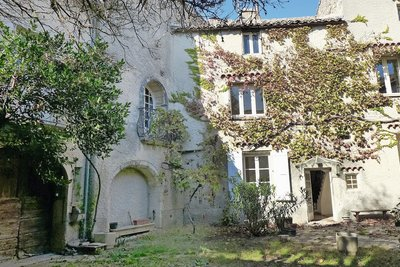Maisons à vendre à St-Paul-Trois-Châteaux