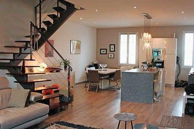 - 4 rooms - 112 m²