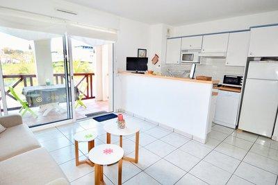 - 2 rooms - 42 m²