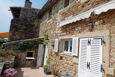 Maison à vendre à GRIGNAN  - 6 pièces - 190 m²
