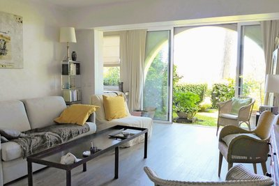 Apartment for sale in CIBOURE  - 2 rooms - 43 m²