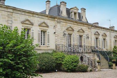 Chartreuse bordeaux annonces immobilieres maisons et appartements - Grange delmas immo bordeaux ...