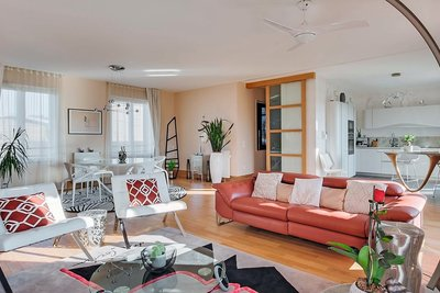 Appartement à vendre à BORDEAUX  - 4 pièces - 128 m²