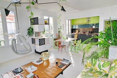 Appartement à vendre à BIARRITZ  - 4 pièces - 101 m²