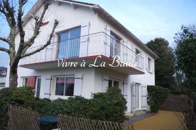 Maison à vendre à LA BAULE  - 6 pièces - 142 m²