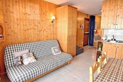 LE GRAND-BORNAND - Apartments for sale