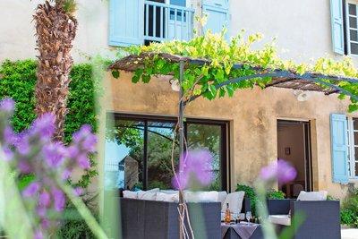 GIGONDAS - Maisons à vendre