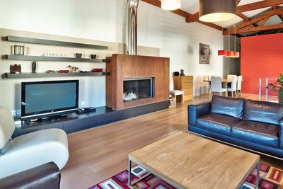 Appartement à vendre à ST-JEAN-CAP-FERRAT  - 4 pièces - 140 m²