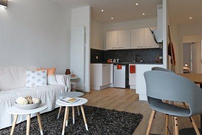Appartement à vendre à VENCE  - 3 pièces - 69 m²