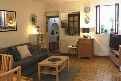 - 3 pièces - 110 m²