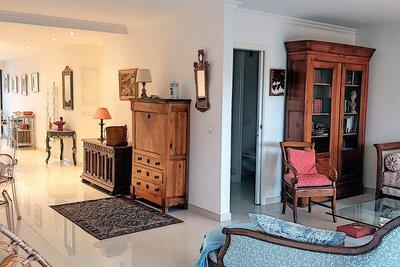 Appartement à vendre à MANDELIEU-LA-NAPOULE  - 4 pièces - 110 m²