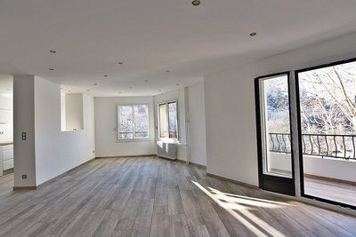 - 3 rooms - 70 m²