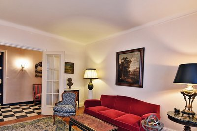 Apartment for sale in LYON  6EME  - 3 rooms - 100 m²