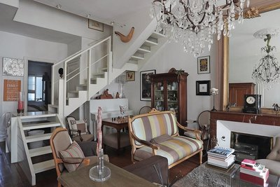 Apartment for sale in BORDEAUX  - 5 rooms - 89 m²