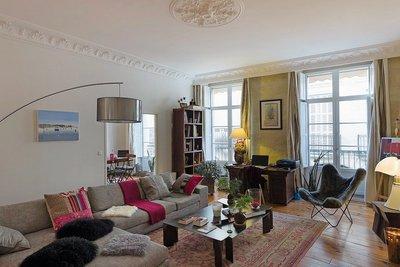 Appartement à vendre à BORDEAUX  - 4 pièces - 123 m²