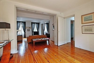 Apartment for sale in BORDEAUX  - 9 rooms - 285 m²