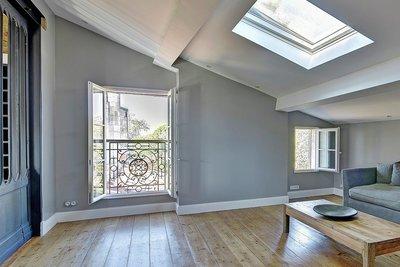Appartement à vendre à BORDEAUX  - 3 pièces - 70 m²