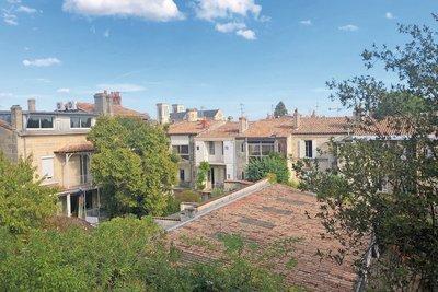 Appartement à vendre à BORDEAUX  - 3 pièces - 68 m²