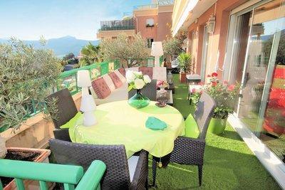 Appartement à vendre à MANDELIEU-LA-NAPOULE  - 5 pièces - 140 m²