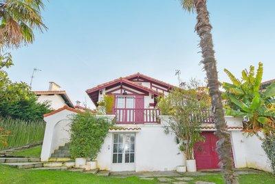 Houses for sale in St-Jean-de-Luz