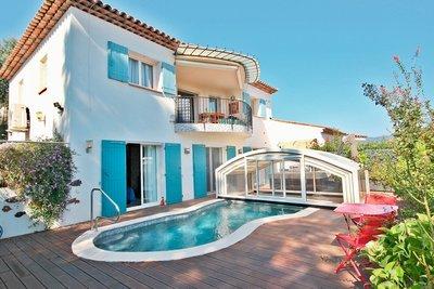 House for sale in MANDELIEU-LA-NAPOULE  - 5 rooms - 140 m²