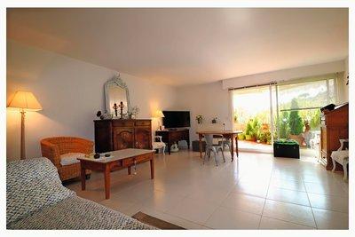 Appartement à vendre à MANDELIEU-LA-NAPOULE  - 3 pièces - 98 m²