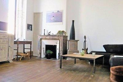 Appartement à vendre à BORDEAUX  - 4 pièces - 111 m²