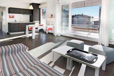 Apartment for sale in JUAN-LES-PINS  - 2 rooms - 47 m²