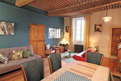Appartement à vendre à VAISON-LA-ROMAINE  - 2 pièces - 62 m²